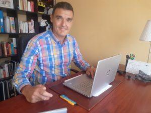 Jordi Martínez psicólogo